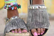 scarpe estive