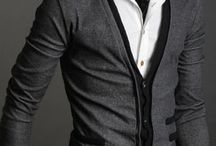 Männerbekleidung