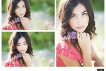 Senior Photoshoot ideas / by Miranda Hendricks