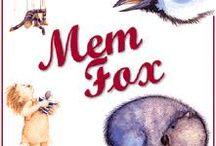 Mem Fox Author study