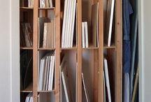 storage/studio