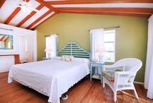 Gulfview Duplex Sandpiper & Seagrape - Island Inn / by Island Inn