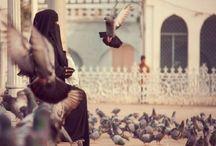 Niqab beautiful