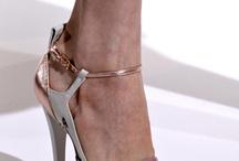 Shoe addict..