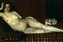 POETICA VISIONE DI NUDI ED EROTISMO / nudi di donna o uomini l'erotismo sottile o più splicito, la poessia che accompagna questi sentimenti... visti dall'occhio e dalla parte degli Artisti...