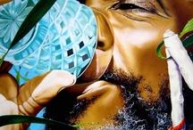 Artiste cubain