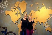 2 Women | Every Country | 1 Big Food Adventure