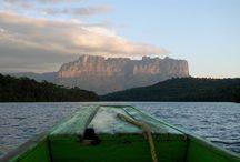 Canaima - La Gran Sabana / The most beautiful place in the world