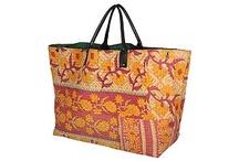 Bag with a bag!