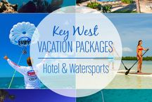 Watersports & Summer Getaways
