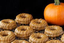 Donuts!! / by Tamara Salisbury