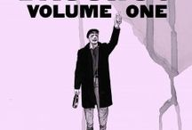 Top 10 Adult Graphic Novels