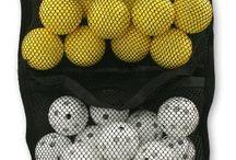Sports & Outdoors - Golf Balls