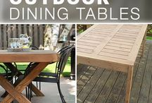 table patio