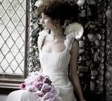 Gorgeous Gowns / Our favorite #weddinggown inspiration from the pages of our magazines