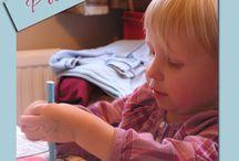 Preschool - Crafts