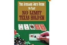 Poker Book / by Michael Pignataro