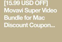 Movavi Super Video Bundle for Mac