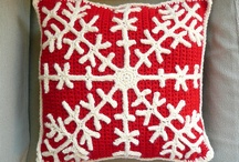 Crafts - Fiber Arts - Crochet - Holidays / by Kristin