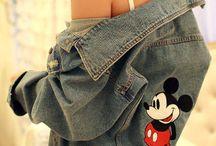 Mickey jacket
