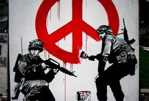 Banksy and co