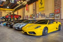 Mancaves and toys