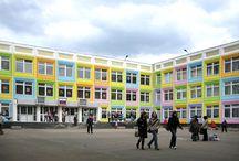 Design szkoły