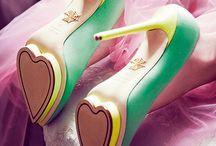 My dear shoes
