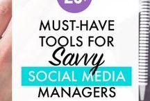 SocialMedia For Business