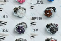 Charming Silver Jewelry