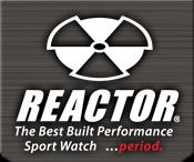 Reactor Watches / Makers of the best built performance sport watches ...period. Tough enough for any activity, stylish enough for any event.