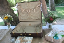 wedding ideas / by Laura Vasquez