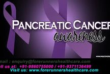 Pancreatic Cancer Surgery / Get information on surgery as a treatment for pancreatic cancer. FORERUNNERS HEALTHCARE CONSULTANTS