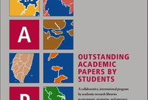 """Outstanding Student Papers / This collection of Outstanding Student Papers consists of papers published by the University of Southern California Libraries as part of the series """"Outstanding Academic Papers by Students""""."""