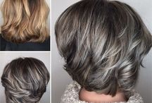 Gray Coverage and Blending