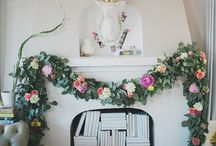 HOMES FOR THE HOLIDAYS / by Jillian Harris