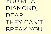 Your A Diamond Dear