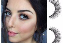 russianwhite lashes