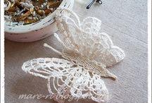 Crochet with Thread / by Carol Ann Thompson