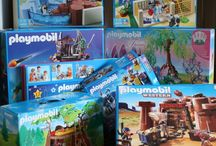 Playmobil 40th anniversary / 2014 is #Playmobil 40th anniversary! Learn more about Playmobil and check out all the cute and cool special sets that will be released in 2014