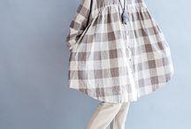 Ayşe / Dresses