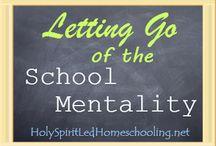 Encouragement for Homeschooling Moms