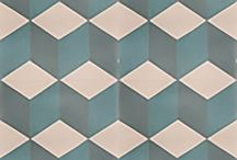 Spanish Floor Tiles / Create a unique interior floor in your home by installing Spanish Cement Tiles. These stunning tiles are made by the hydraulic production process, and can be used in all styles of interiors, as well as on the balcony. Spanish cement tiles are ideal for houses, but also hotels, pubs and bars, and public buildings. uniquesinks.co.uk