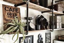 Kitchen & interior