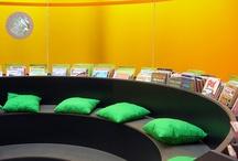 Fantasyland: Dream Library  / by Sheli McHugh