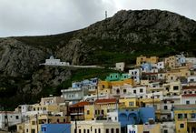 Villages of Karpathos / Places to visit while in Karpathos