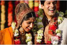 Indian weddings in Spain / more/mas info:www.carolinabouquet.com
