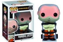 The Funko Pop figures I really need to be able to live