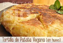 tortillas y soufle.....!!!
