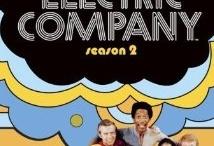TV / by Elizabeth Cox Wolanski